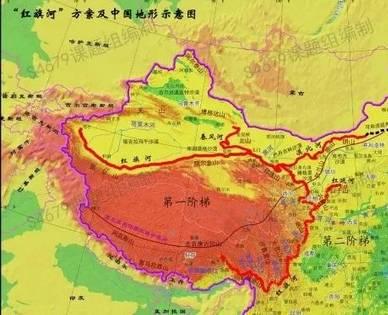 中国超级工程藏水入疆 改变新疆,强大中国