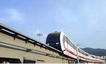 中国高铁又打破一项发达国家技术垄断