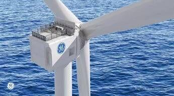 至2019年9月,全球最大风力发电机到底多大?