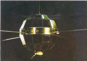 纪念东方红一号卫星发射50周