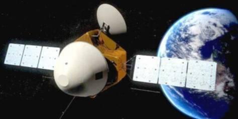 """""""天问一号""""火星探测器飞行里程突破1亿千米"""